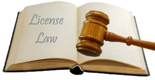 License Law